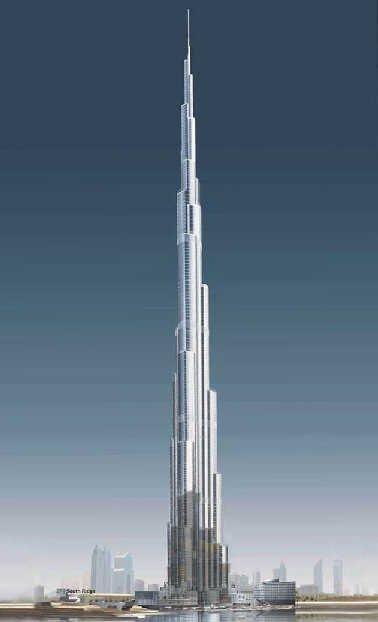 迪拜拥有全世界最疯狂建筑 - ☆容♀蓉☆ - ☆容♀蓉☆的博客