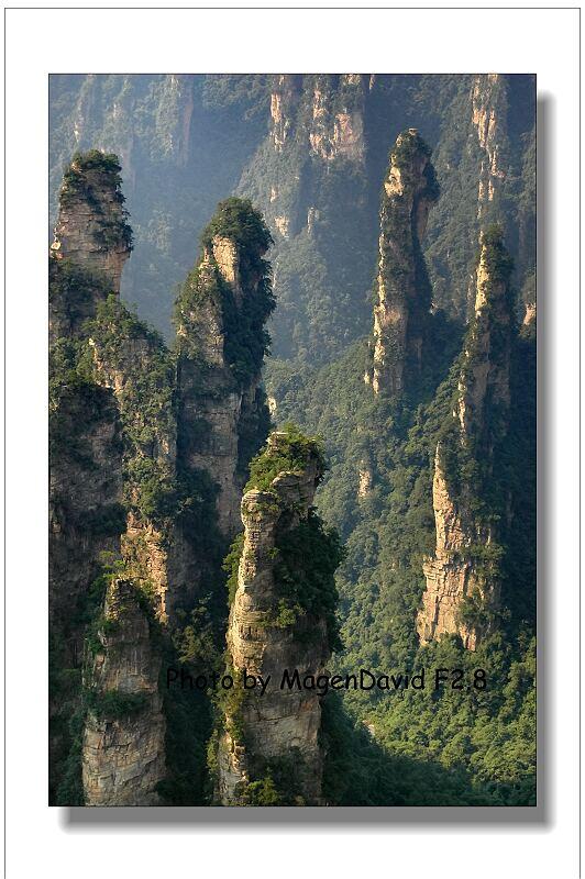 令人窒息的美景(山)图片 - h_x_y_123456 - 何晓昱的博客