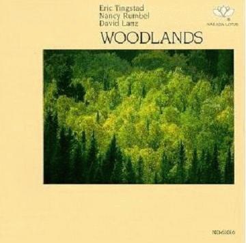 【专辑】新世纪著名的钢琴家David Lanz大卫·蓝兹等1990年的合作专辑《Woodlands 绿色林地》320k/MP3 - 淡泊 - 淡泊