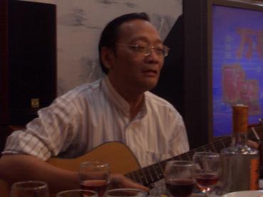 新民歌运动5周年纪念会小记 - hongqi.163blog - 另一个空间