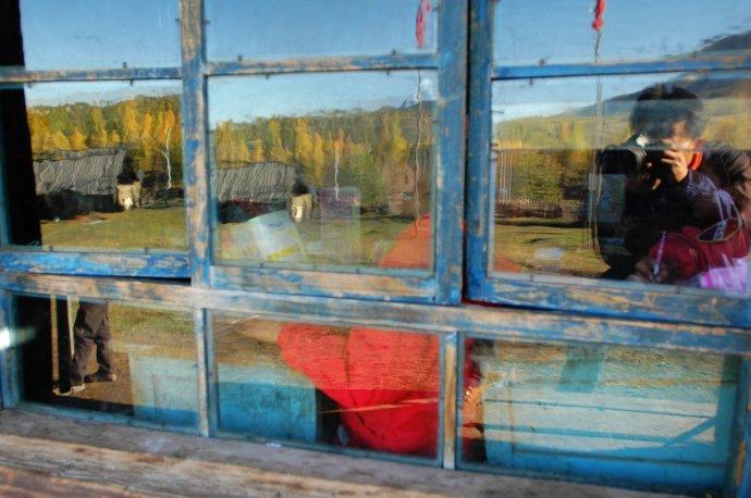 走进北疆的童话世界里 - Y哥。尘缘 - 心的漂泊-Y哥37国行