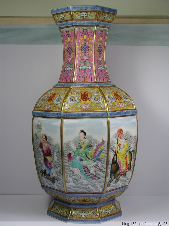 精美瓷器收藏 - 学海无涯的博客