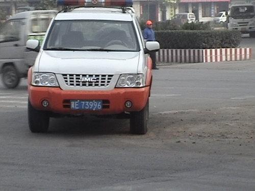 邢台市纠风办已着手查处交通稽查野蛮执法行为 - xt5999995 - 赵文河的博客