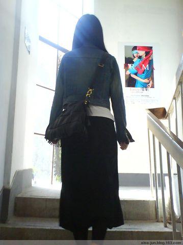 一路走来 - aisa - 欣 素。 Lady Aisa