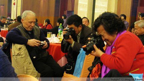09年新春摄影年会(原创) - 心路旅程 - 心路旅程的博客