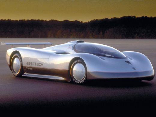 世界上最快的跑车 - lijunbao123456 - 赛车手