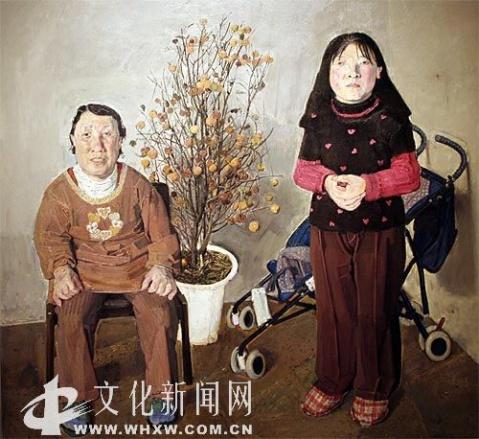 【转载】忻东旺作品欣赏集 - heise13 - 黑色万岁