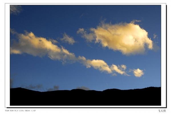 [彩云之南]流光溢彩--香格里拉 - 雨潼 - 飞天侠的摄影视界