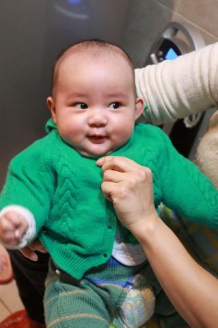 米其林宝宝洗澡澡——(一) - 子硕 - 子硕的博客