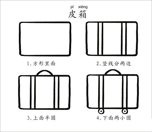铅笔画教程 - 易邦 - 易邦博客