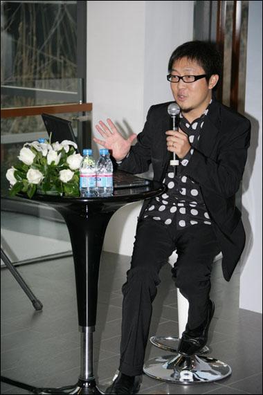 我在2006年SOHO中国圣诞晚会上的发言 - 潘石屹 - 潘石屹的博客