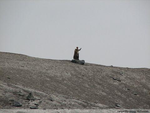 老鼠皇帝西游记之长白山、威海 - 老鼠皇帝+首席村妇 - 心底有路,大爱无疆