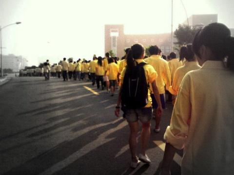 全民run run run!!! - sophia - (大)傻(子)瓜(子)