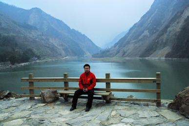 赵亚辉:2008年最温暖的一句震撼之语 - 赵亚辉 - 赵亚辉