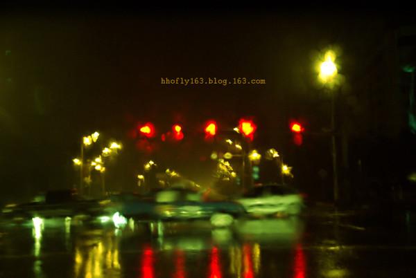 子夜风雨 - 匍匐飞行 - 匍匐飞行