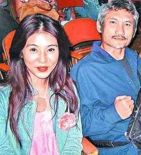 幕后依靠是富豪!盘点女明星们背后的神秘干爹 - yuruan - 黎黎影视明星博客