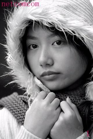 黑白照片变彩色教程 - 暗然消魂 - 戴森的博客
