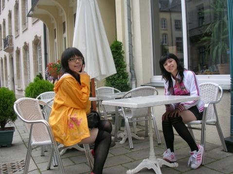 欧洲之行 - VIOLA GIRL - VIOLA CLUB
