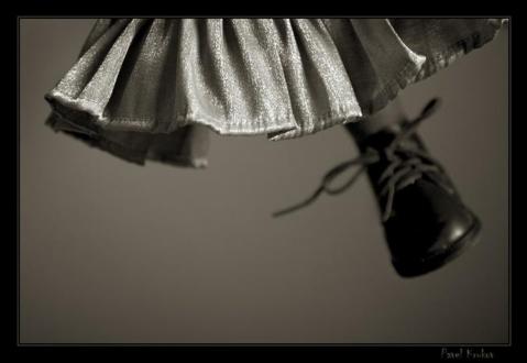 Pavel Krukov人像作品 - 五线空间 - 五线空间陶瓷家饰
