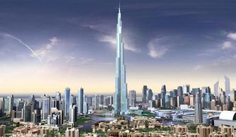 世界新潮建筑(图)