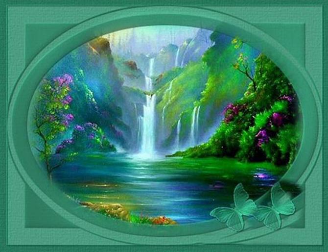把美和真诚献给所有来我空间的朋友(转) - 水儿 - 水儿的开心乐园