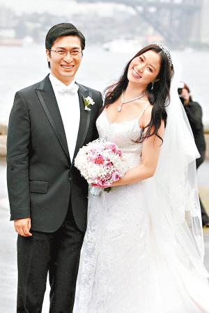 李嘉欣胡静小S 披露女明星嫁入豪门独家秘笈 - 今方 - 今方的博客