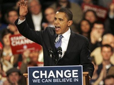奥巴马广告批判(2) - 张羽魔法书 - 张羽魔法书