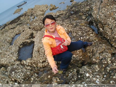 2008-5-21烟台海之游 - aliceyuhong - aliceyuhong的博客