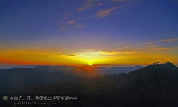 中华100座名山大荟萃 - 走遍天下 - qgy19790615的博客