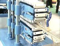 木塑生产流程 - eric.lee - 环保木塑家具