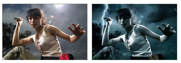 经典的Photoshop技巧大全(转) - 菜鸟 - 走遍中国