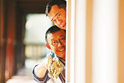 2007 国产大片精彩云集(多图) - 潇彧 - 潇彧咖啡-幸福咖啡