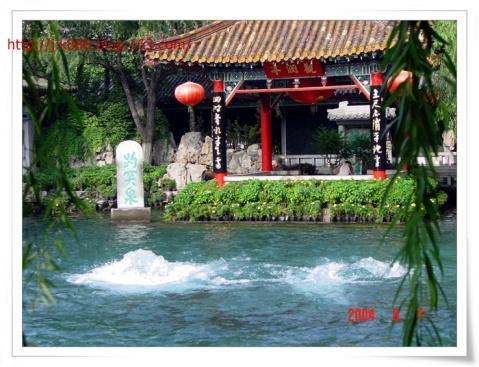 【原创图片】济南之旅 - 珠峰 - 走南闯北