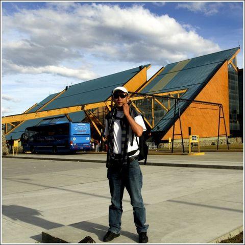 [迎着巴塔哥尼亚的风--走进乌斯怀亚] - 大楼 - 大楼的博客