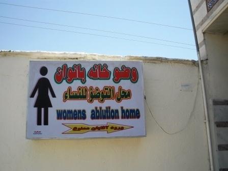 男女大防之---关于厕所 - 老虎闻玫瑰 - 老虎闻玫瑰的博客