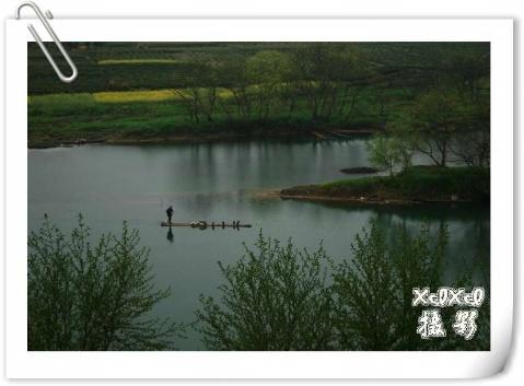 【环游闽赣浙】 7、春雨和梦月亮湾 - xixi - 老孟(xixi)旅游摄影博客