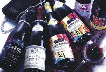 薄酒莱葡萄酒 - 天天 - 购红酒