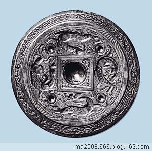 引用   珍品铜镜欣赏 - po321po - po321po的博客