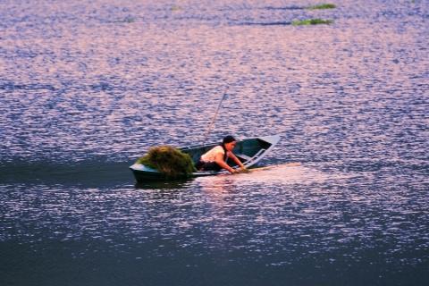漂在山国-尼泊尔(博客拉摩托疯狂)  - 让心去旅行 - 心的旅程