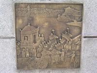 浮雕与壁画相关知识 - 多来米雕塑 - 上海雕塑厂有限公司
