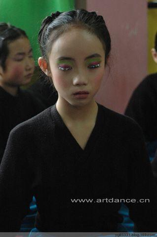 """(原创图文)""""舞自心灵""""——舞蹈教学课中的安静与智慧 - 使者--李堂吉诃德白 - 中国舞蹈联盟系列博客 ——说舞"""