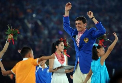 奥运会闭幕式十大最温馨画面 - 悠游自得 - 悠游自得博客