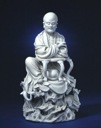 故宫博物馆藏品精粹(明代)陶瓷品欣赏  - 乐陶居士 - 中国蒙元陶瓷博物馆(元古斋艺术馆)