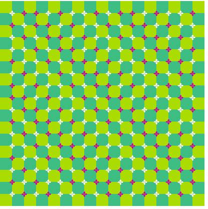 抽象图有兴趣进来猜猜 - 天星 - 兲oノo煋