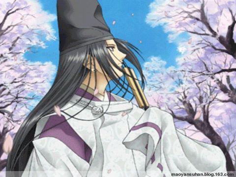 日本最受欢迎十大动漫人物排行 - MāηDīё - Sexy Darkness