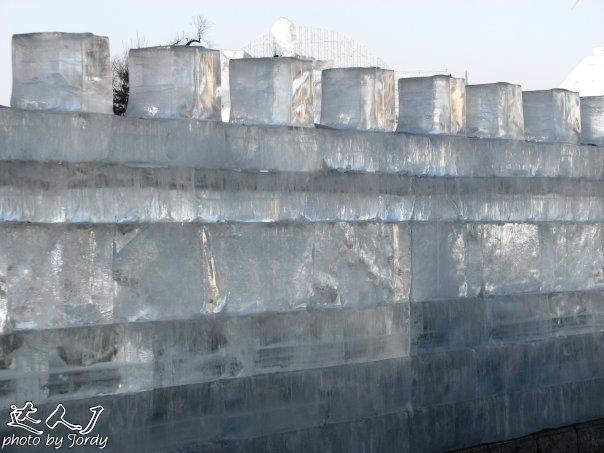 吉林·松花江边最靓丽的风景线 - Jordy - 达人J