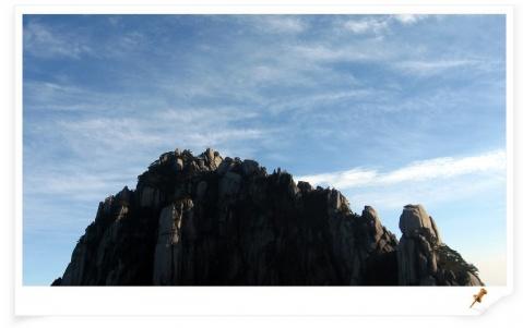 天下奇山|黄山随拍 - Jack - 古#安宅 HomeForever