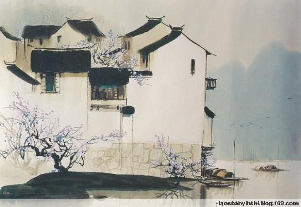 江南春(原) - 微风 - 微风