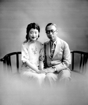末代皇帝溥仪为何会被自己的妃子抛弃 - 解放军生活 - 解放军生活杂志