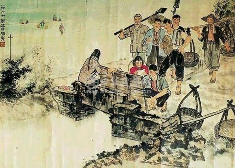 小个子的大智慧 - 平湖墨客 - 颜建国的书画评论和文学原创博客